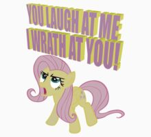 I WRATH AT YOU!!! by Pegasi Designs