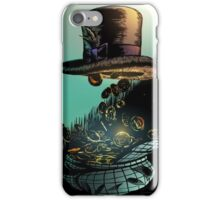 Sly Peter iPhone Case/Skin