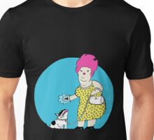 Oops! Unisex T-Shirt