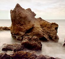 Big Rock by Tamara Rogers