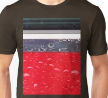 Wet red metal T-Shirt