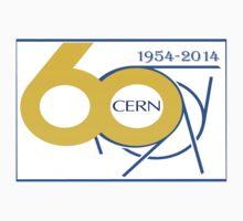 CERN at 60! by Spacestuffplus