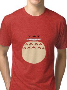 I am Totoro Tri-blend T-Shirt
