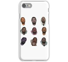 All My Movies iPhone Case/Skin