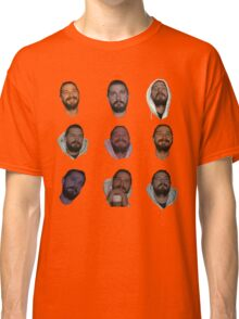 All My Movies Classic T-Shirt