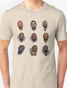 All My Movies T-Shirt