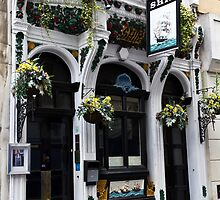 The Ship Pub London  by DavidHornchurch