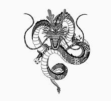 Aztec Dragon T-Shirt