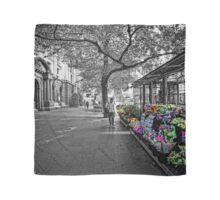 Flower Street Scarf