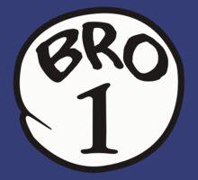 BRO 1 by mcdba