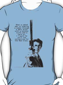 Dirty Harry Charity T-Shirt
