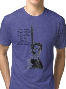 Dirty Harry Charity Tri-blend T-Shirt