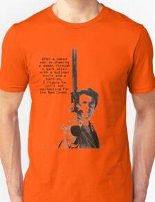 Dirty Harry Charity Unisex T-Shirt