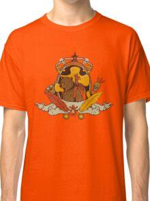 Bear & Bird Crest Classic T-Shirt