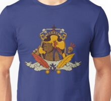 Bear & Bird Crest Unisex T-Shirt