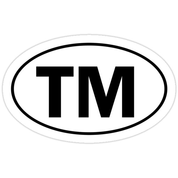 TM - Oval Identity Sign by Ovals