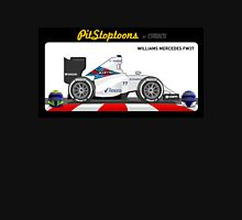 WILLIAMS MERCEDES FW 37 _ 2015 Unisex T-Shirt