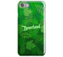 Imported from Neverland - Neverland iPhone Case/Skin