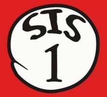 SIS 1 by mcdba