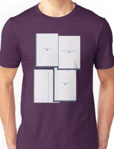 screen Unisex T-Shirt