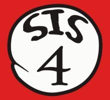 SIS 4 by mcdba