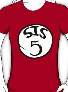SIS 5 T-Shirt