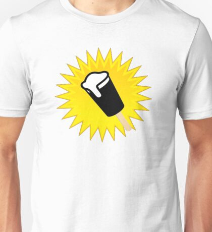 Beer Lolly Unisex T-Shirt