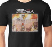 Attack On Bender Unisex T-Shirt