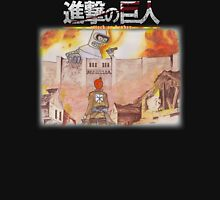Attack On Bender Unisex T-Shirt