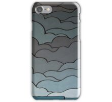 The Greyscale Collection no.3 iPhone Case/Skin