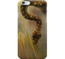 Slither iPhone/iPod Case iPhone Case/Skin