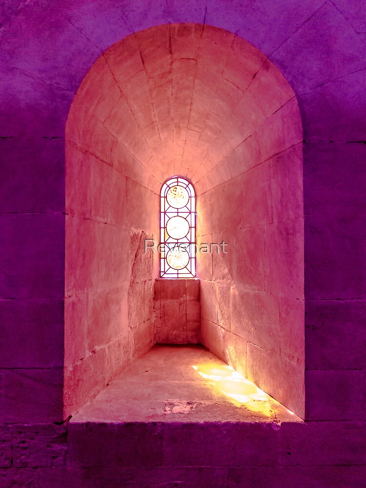 Medieval Gay Nightclub décor by Revenant