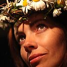 Lady Primavera - Miracle Wedding Portrait. 4 favoritings 200 views. Thank you friends ! Shalom! A dank ojch zejer !  featured in Russian Speaking Art  and Hat Heads! by AndGoszcz