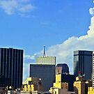 beautiful Dallas, Texas by NIKULETSH