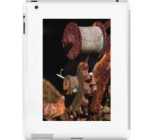 Nailed Repairs iPad Case/Skin