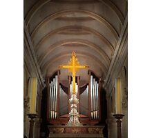 Basilica of Notre-Dame  Photographic Print