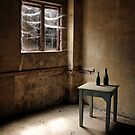 Cobwebs at the Window by Patricia Jacobs CPAGB LRPS BPE3