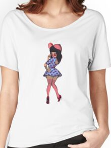 Katy Perry Women's Relaxed Fit T-Shirt