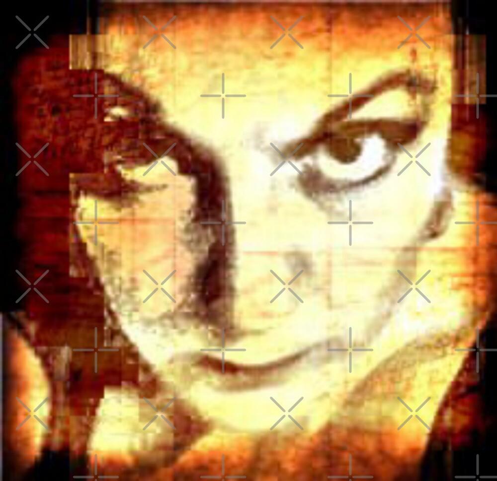 I to Eye by DreddArt