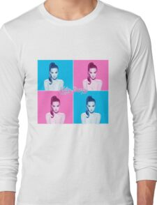KP - KATYCATS Long Sleeve T-Shirt