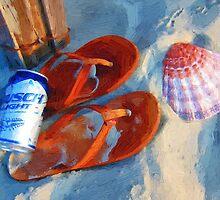 Summer Trio by suzannem73