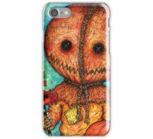Sammy iPhone Case/Skin