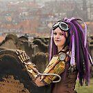 Purple Hair by Patricia Jacobs CPAGB LRPS BPE3