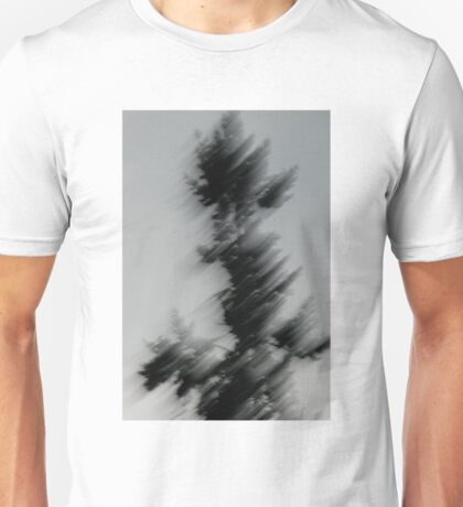 Tree Study Unisex T-Shirt