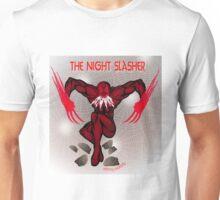 The Night Slasher T-shirt Unisex T-Shirt