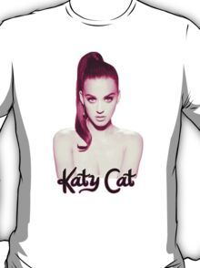 KATY CAT <3 T-Shirt