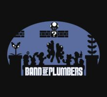 Band of Plumbers by Corrose