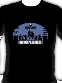Band of Plumbers T-Shirt