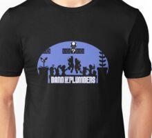 Band of Plumbers Unisex T-Shirt