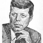 JFK by Monifa